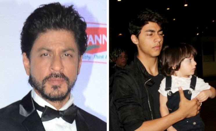 Shah Rukh Khan will be seen in