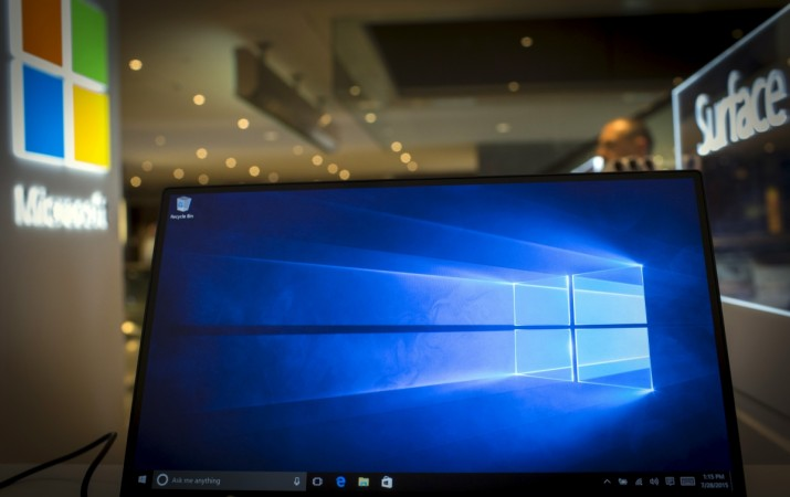 Now get rewarded for using Microsoft Windows 10 functionality