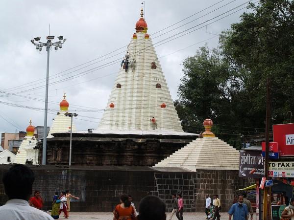 shri mahalaxmi temple