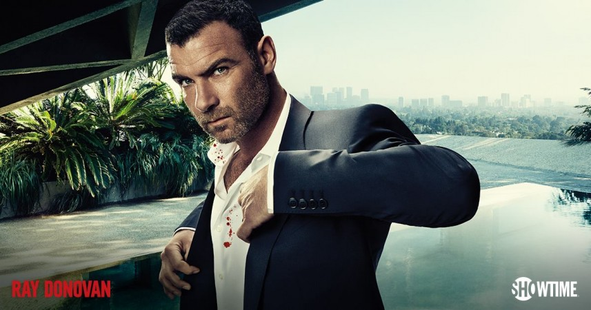 """Ray Donovan"" Season 4 premieres June 26"