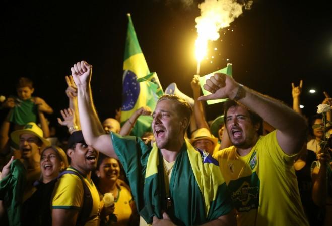 Brazil President impeachment