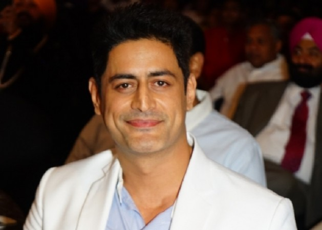 "Mohit Raina as Ashoka in ""Chakravartin Ashoka Samrat."" Pictured: Mohit Raina at an event"