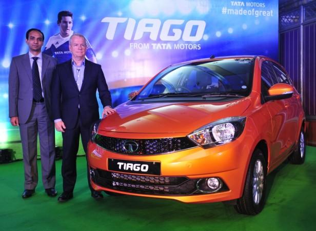 Tata Tiago