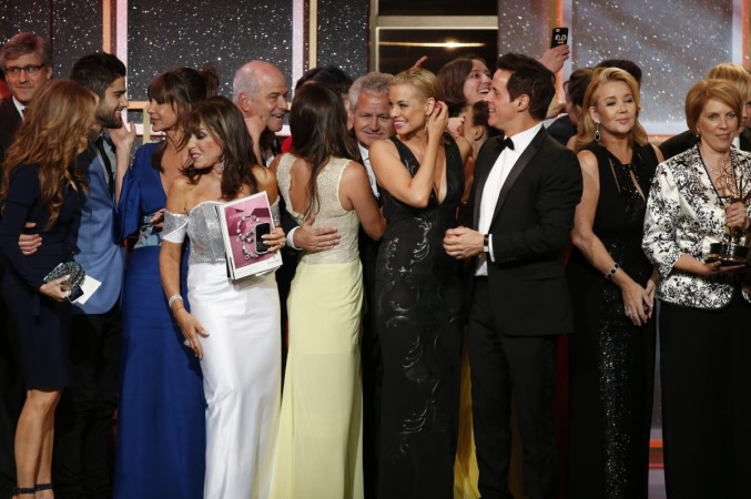 """The Young and the Restless"" had won the Outstanding Drama Series award at the 41st Annual Daytime Emmy Awards"