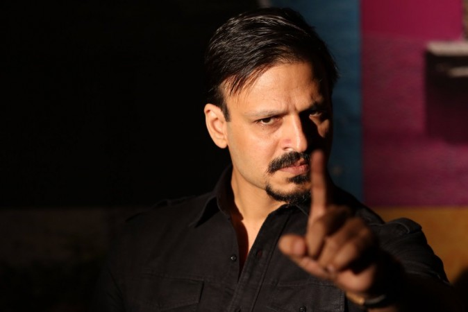 Vivek Oberoi to play Muthappa Rai in Ram Gopal Varma's 'Rai'; Former don to launch its first look on May 1 [PHOTOS]