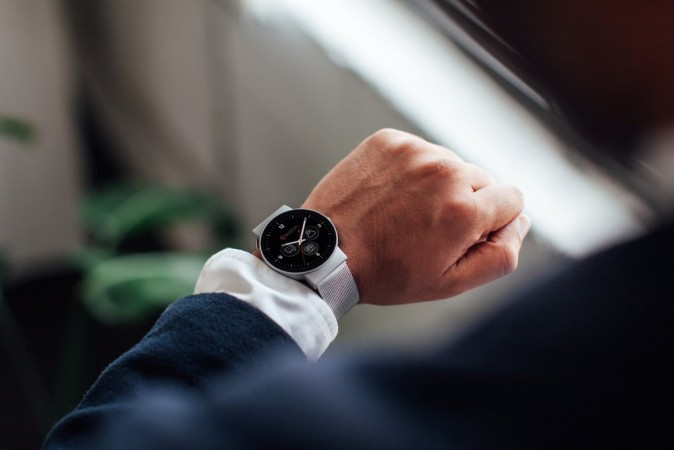 CoWatch Smartwatch