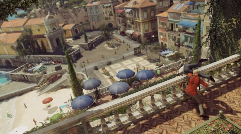 Sapienza, a new coastal town will be added on April 26 for