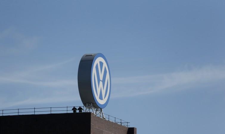 Volkswagen company