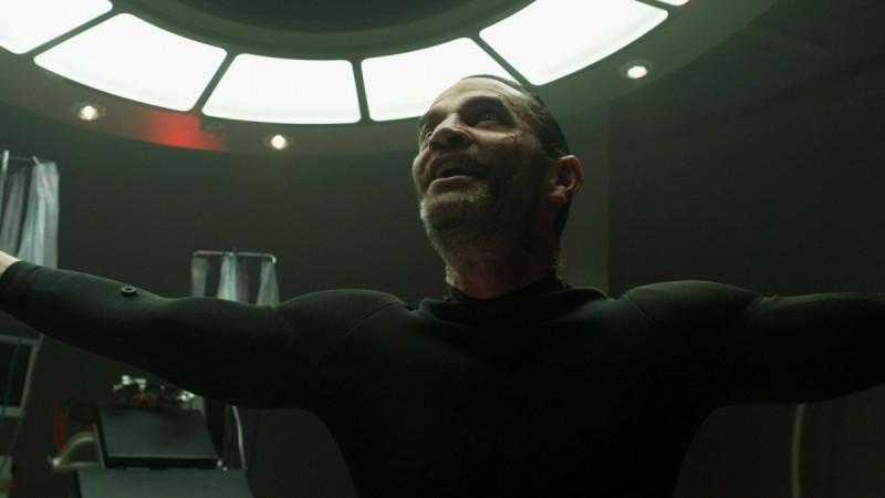 "Theo Galavan was resurrected by Doctor Strange in Season 2 episode 18 of ""Gotham"""