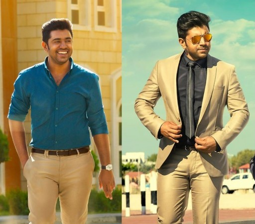 Nivin Pauly becomes Most Desirable Men 2015