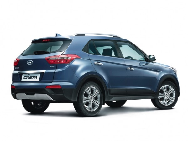 Hyundai Creta petrol automatic launched at Rs. 12.86 lakh