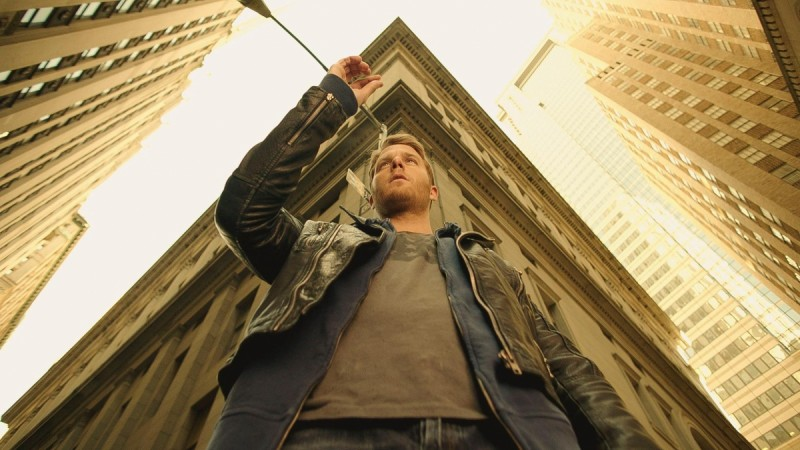 Limitless E22 finale