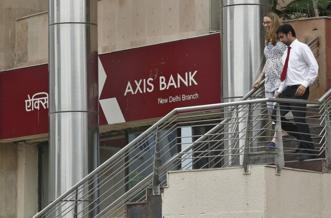 Axis Bank Limited