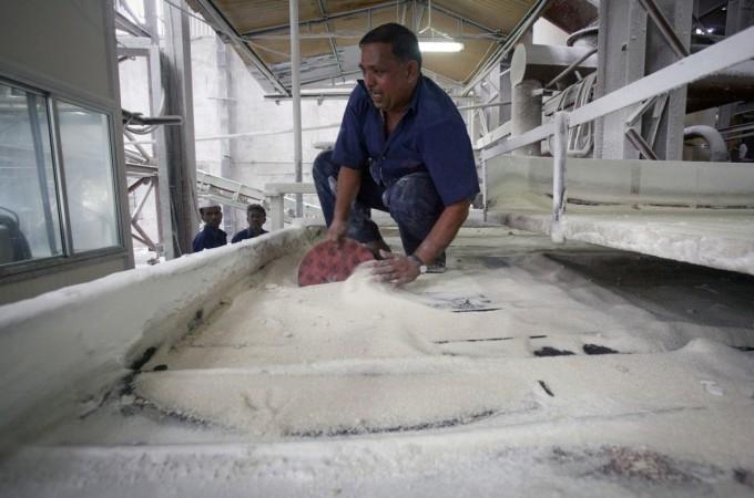 India sugar imports sugarcane