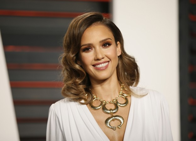 Happy birthday Jessica Alba