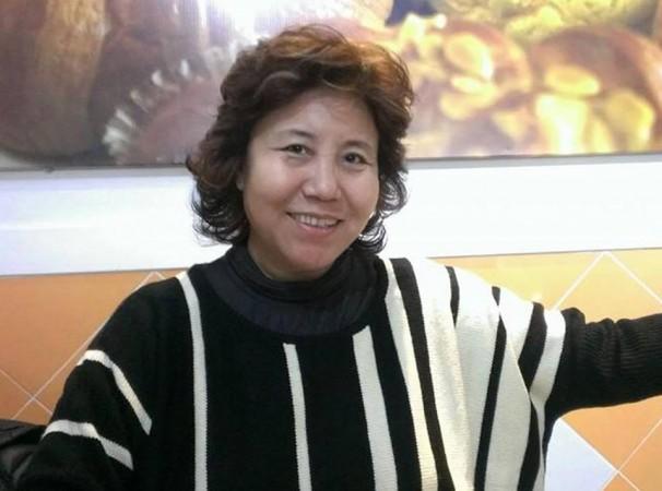 Jinghua Lu