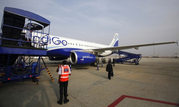 IndiGo Airlines Aviation India low-cost carrier budget carrier
