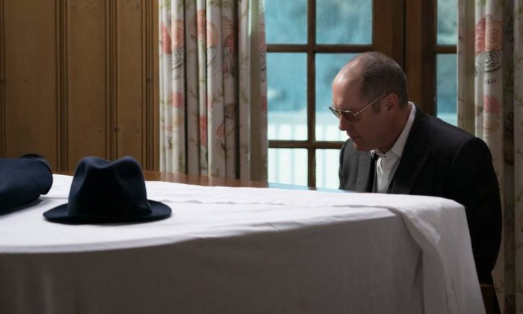 James Spader's Red to play villainous role in 'The Blacklist'?
