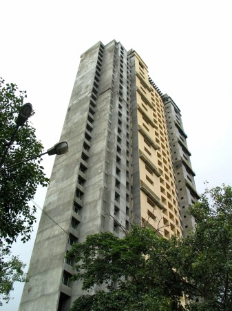 adarsh housing society