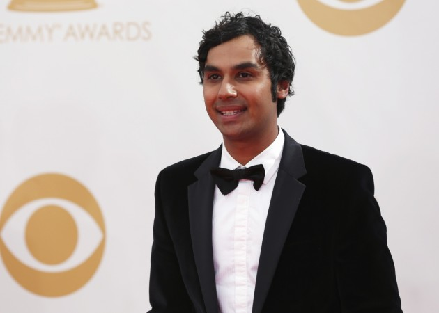Happy birthday Kunal Nayyar