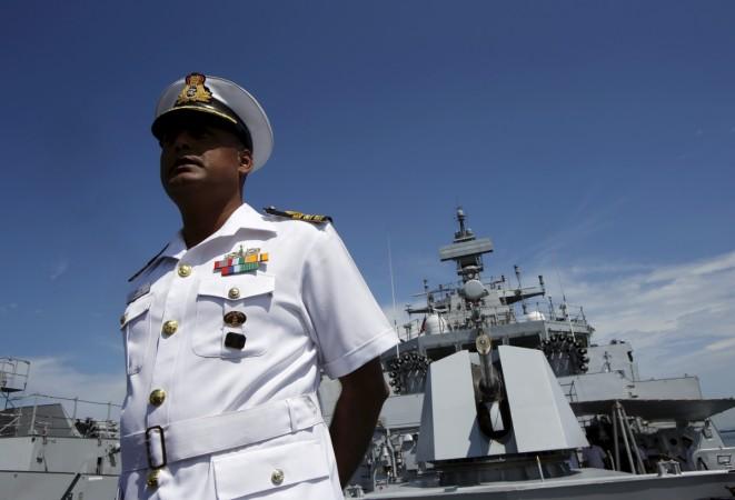 India US anti submarine warfare