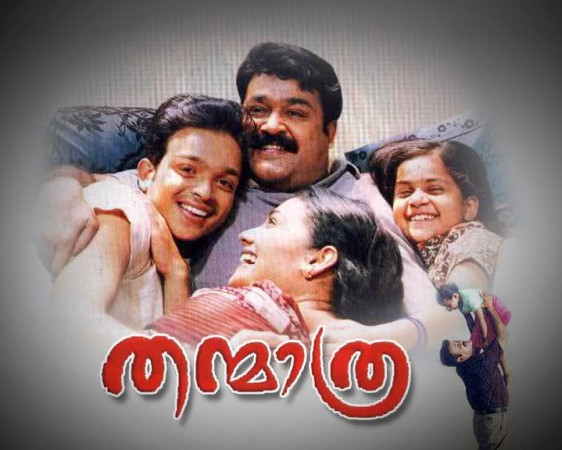 Mohanlal's 'Thanmathra' to be remade in Hindi