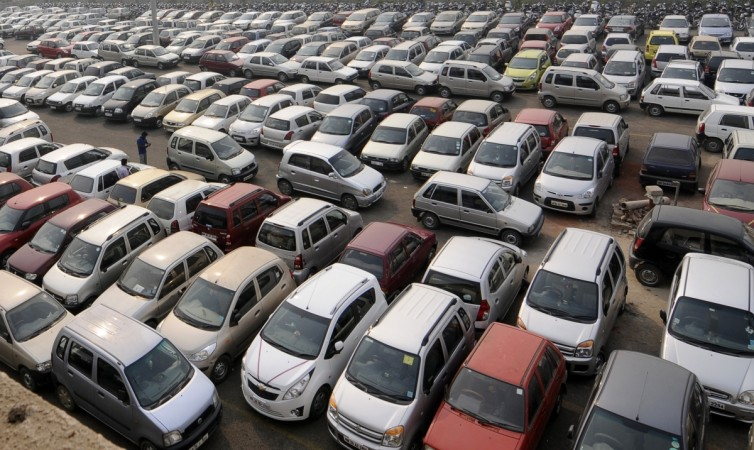 Cars domestic car sales sale of cars in India