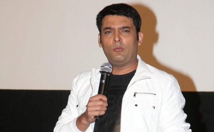 Kapil Sharma undergoes surgery. Pictured: Kapil Sharma