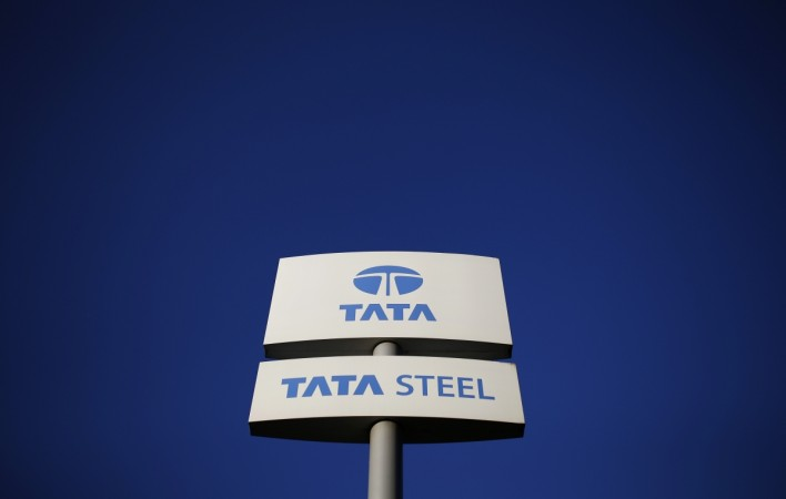 Tata Steel UK business