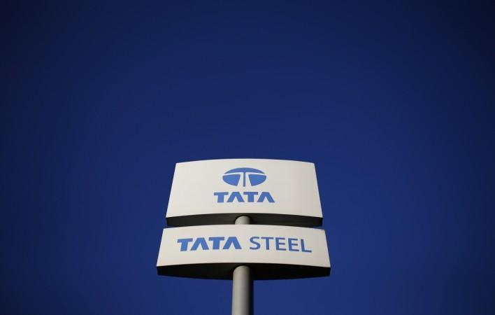 Tata Steel UK business
