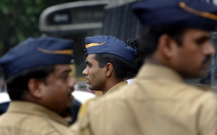 police bangalore
