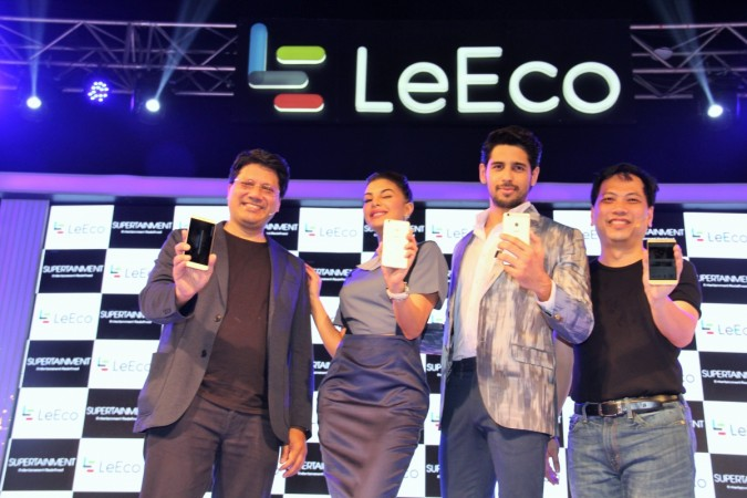 LeEco sells content worth Rs. 32 crore in just one day