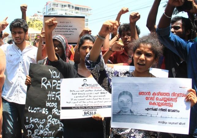 Kerala rape
