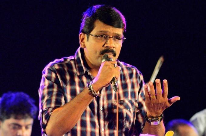 Singer Manoj Krishnan passed away