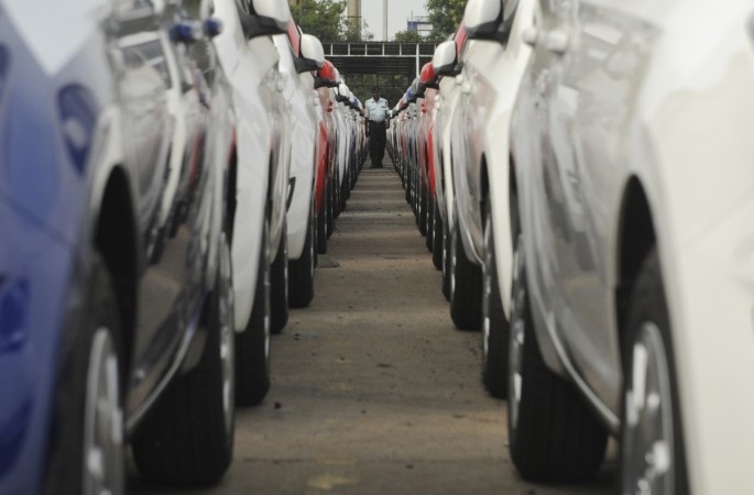 car makers exports car exports hyundai motor