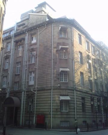 Tata Group patents Bombay House