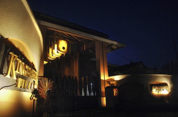 Kingfisher Villa