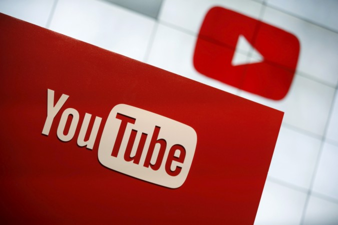 YouTube in talks with CBS, Fox, Viacom for online TV service: Report