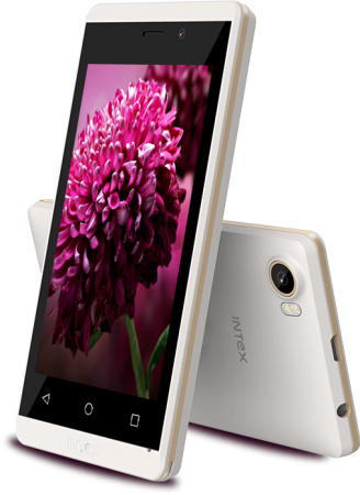 Intex launches affordable Aqua Joy with Android Lollipop for Rs. 2,799