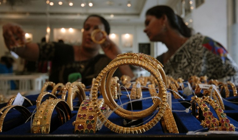 gold jewellery gold prices gold purchases akshay tritiya WGC world gold council