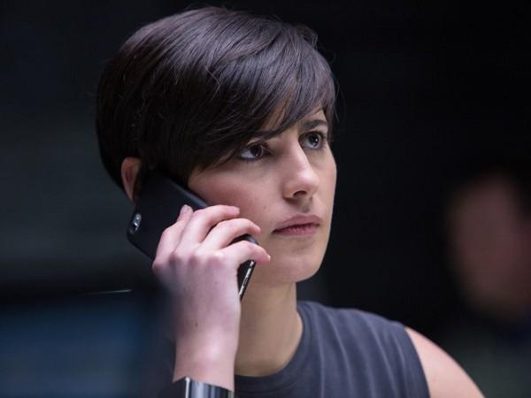 Jacqueline Toboni  as Trubel in 'Grimm'
