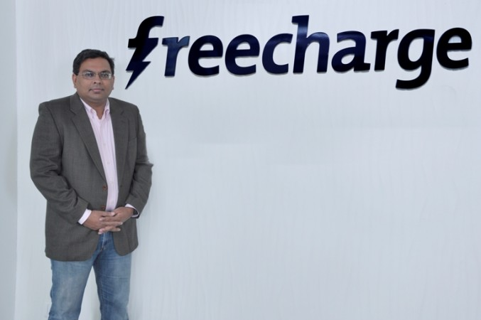 Interview with Freecharge COO Govind Rajan