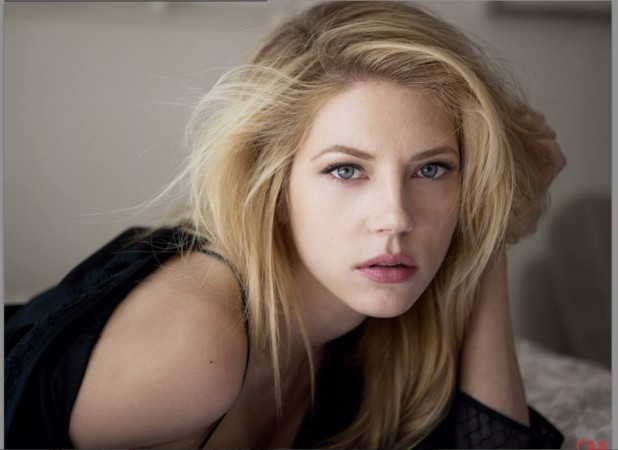 Katheryn Winnick to appear as female lead in 'The Dark Tower'?