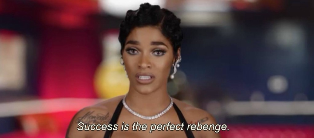 Joseline has been stirring up unnecessary drama from the moment she stepped in Atlanta