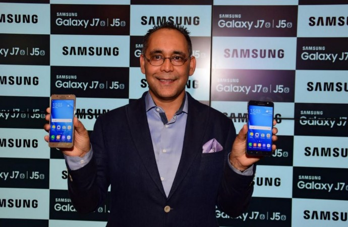 Samsung launches 2016 series Galaxy J7, J5 in India; price, specifications