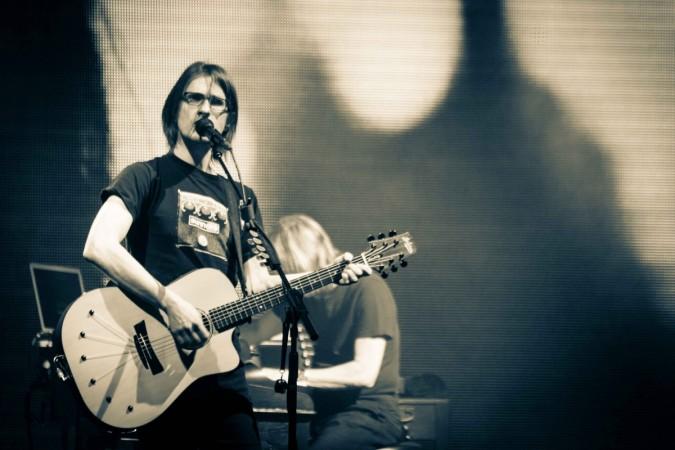 Steven Wilson India Tour