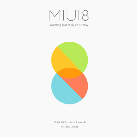 MIUI 8 Develop ROM available in China: List of compatible devices and new features revealed [How to upgrade]