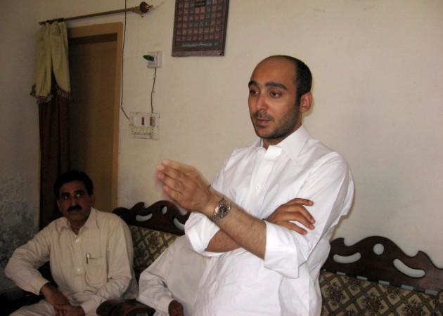 Ali Haider Gilani