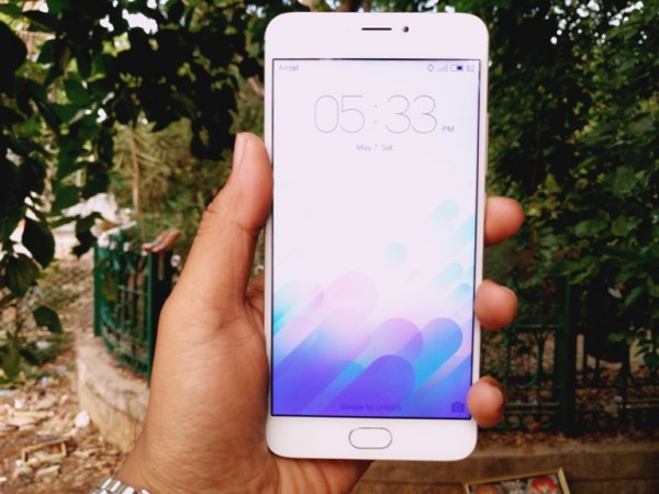 Meizu M3 Note flash sale in India: Over 3 lakh registrations received so far