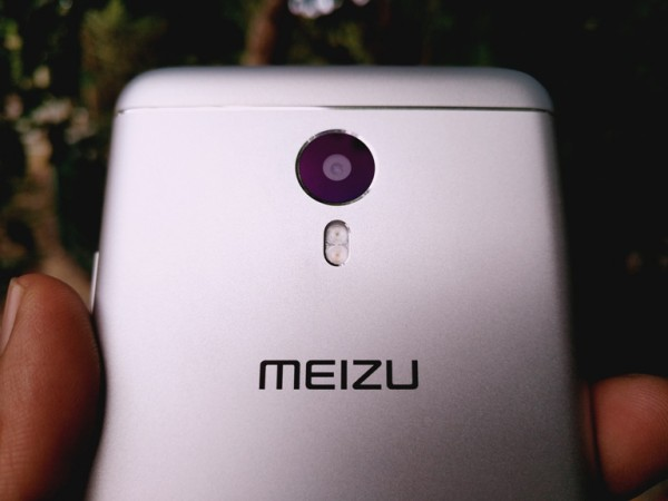 Meizu M3 Note review: Camera